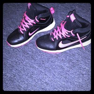 Bad A$$ Nikes